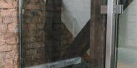 Stikla margas 4